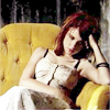 Hayley | angsty;