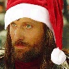 Christmas Santa Viggo Aragron