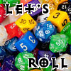 dorchadas: Pile of Dice