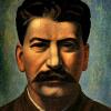 Сталин, Филонов