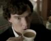 И Шерлок