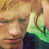 THG--Peeta (looking at nightlock)