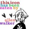 CellyLS: Allen Walker by DeidaraTheHotty