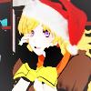 rwby ; santa yang