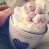 mimoz_ka: кофе с зефирками