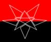 один з прапорів-символік ВКС