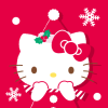 Billie: Hello Kitty // Winter