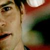 Elle: Elijah half face