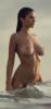 море грудь