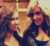 chickbusters, kaitlyn, aj lee