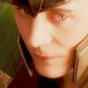 e_danae: Loki by Ariyana