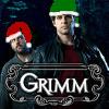 Christmas grimm