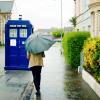 Armchair DM: wg15graphics: DW : Doctor & umbrella