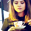 clara /the tea should be excellent