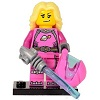 Lego, Intergalactic Girl