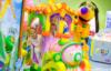 день рождения, детский праздник