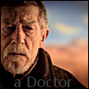 Doctor Who - A Doctor