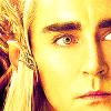 Elves: Thranduil