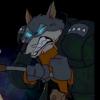 S&H Wolf #4