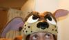 Книжкина-Медвежонкина Оля: собака