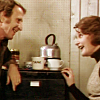 frank/helen/mug/tea, pe - mrs mortimer