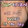 sumerianwotd