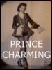 charming, prince, pantomime
