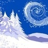 Зима-ресунок