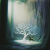 movie → disney: in the forest