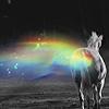 Supernatural: Unicorn Rainbow