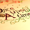 stock / once upon a time