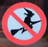 no witch