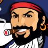 morgan, denmorgancom, Pirate, den morgan, Dennis Morgan