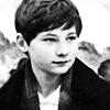 Lenre Li: OUAT - Henry white