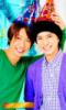pimanchi_double: junba-christmas