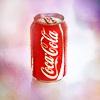 Mindy: Coke can
