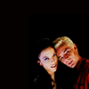 buffy - spike and drusilla