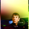 Star Trek tmp-Spock