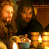 Hobbit_Fili and Kili