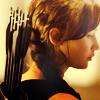 Katniss quiver