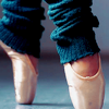 Elle Blessingway: Stock: Ballet