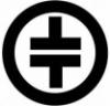 take that symbol