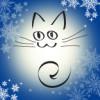 котэ снежный