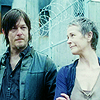 faith5by5_1013: The Walking Dead: Daryl/Carol: Pookie
