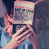 Book: East of Eden