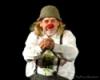 История клоуна