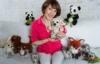 коллекционные игрушки, Елена Львова, авторская игрушка, валяние из шерсти, валяние