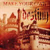 [Merlin] make your own destiny if you ca