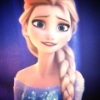 Disney - Elsa - twice the heart