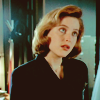 XF - Scully (head tilt)